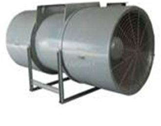 Ventilation Fan | LCYKL Engineering